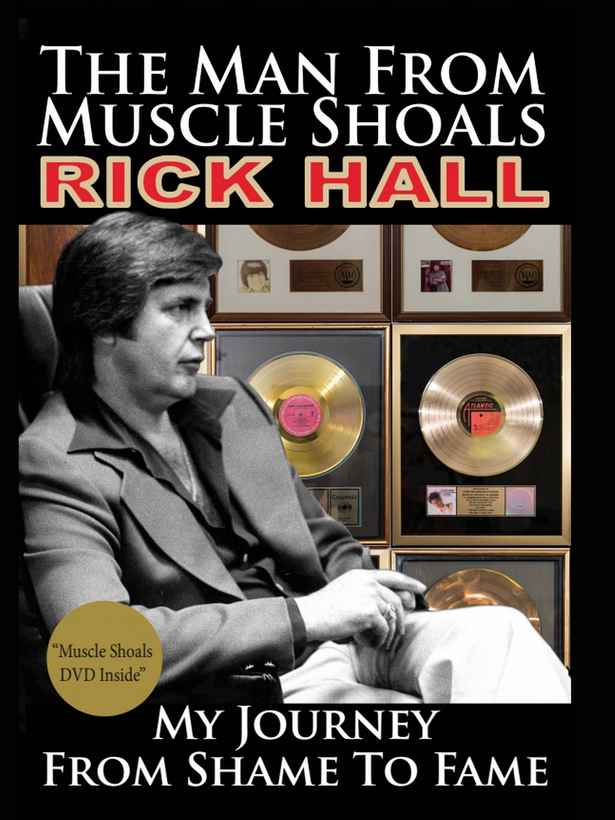 Johnny Depp Producing 'Muscle Shoals' Series Based on Rick Hall