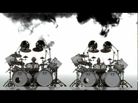 mozart heavy metal drums wait what that eric alper. Black Bedroom Furniture Sets. Home Design Ideas
