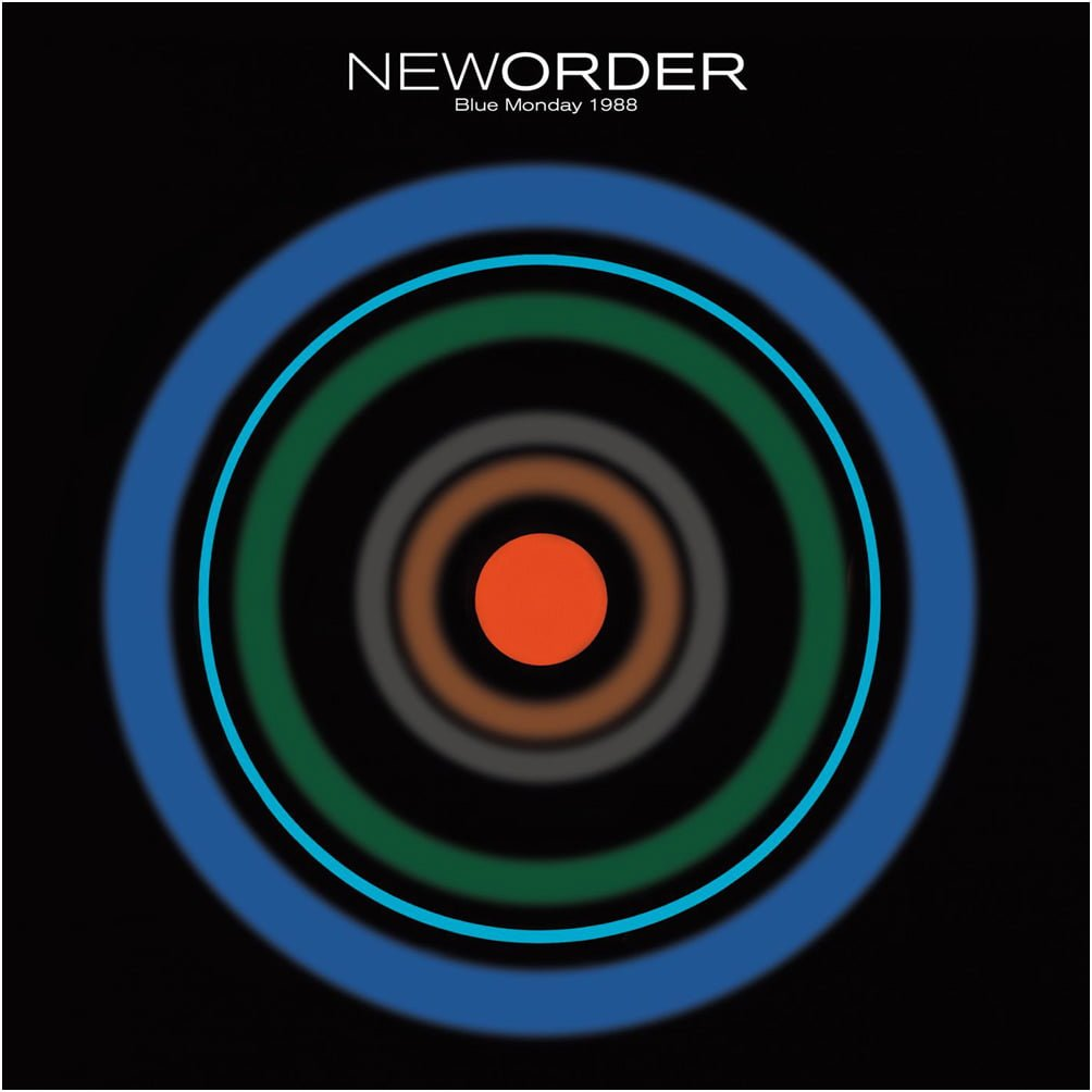 Image result for blue monday new order