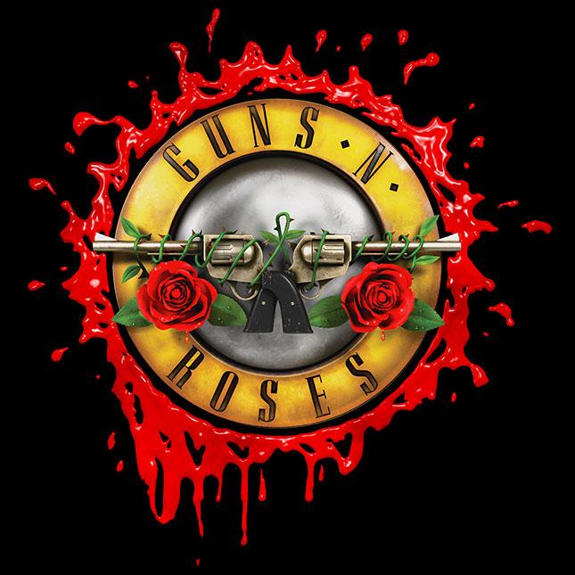 Guns n roses add fall 2017 north american tour dates - Guns n roses madison square garden 2017 ...