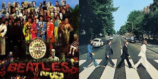 The Beatles Have The #1 And #2 Best-Selling Vinyl Albums In