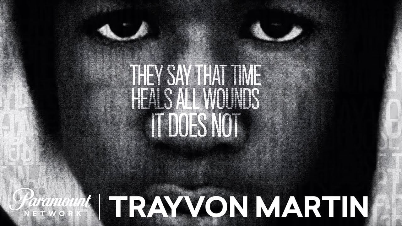 Jay Z's Trayvon Martin Documentary Gets Air Date  Watch The