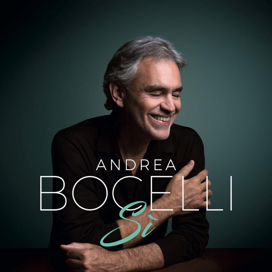 Andrea Bocelli Enlists Dua Lipa, Ed Sheeran, and Josh Groban For His