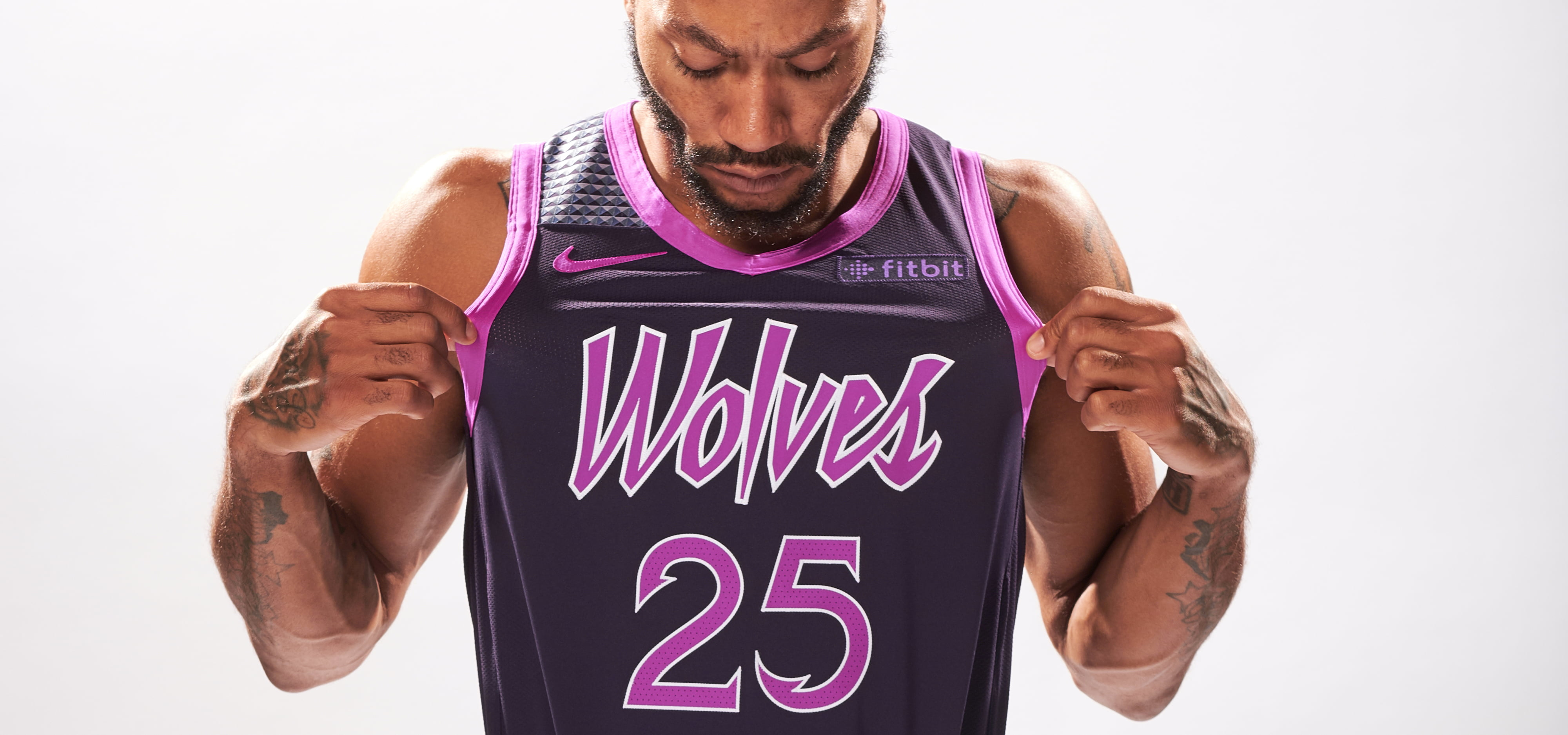 7f87a7aef Minnesota Timberwolves Unveil Prince-Inspired Uniforms - That Eric Alper