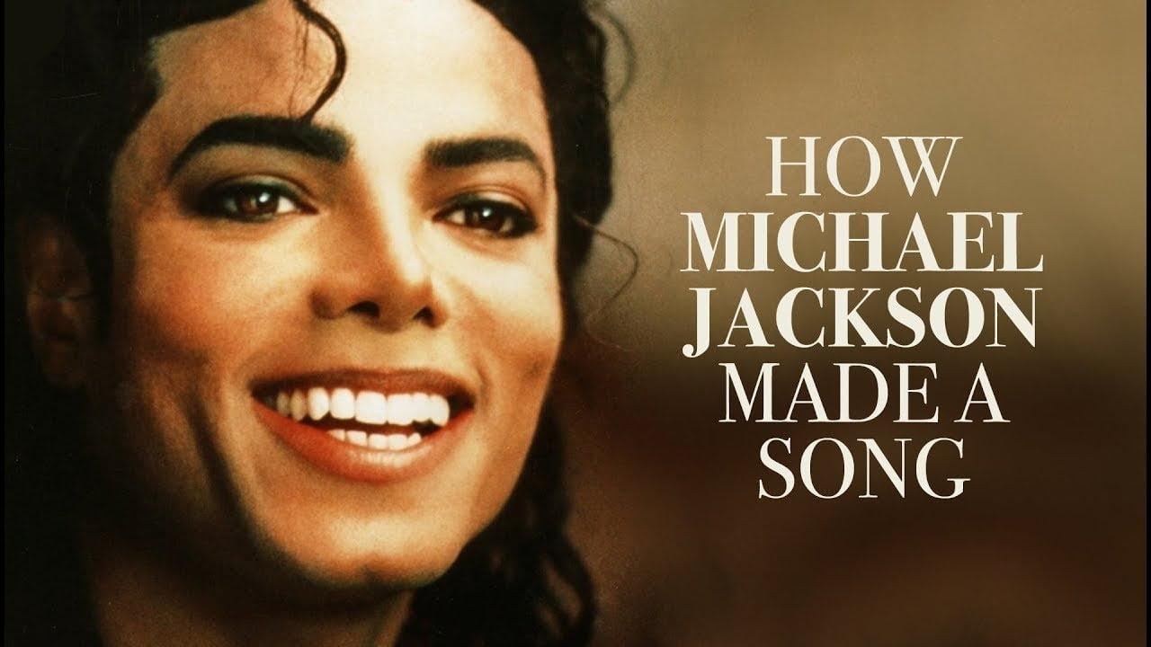 How Michael Jackson Made a Song - That Eric Alper