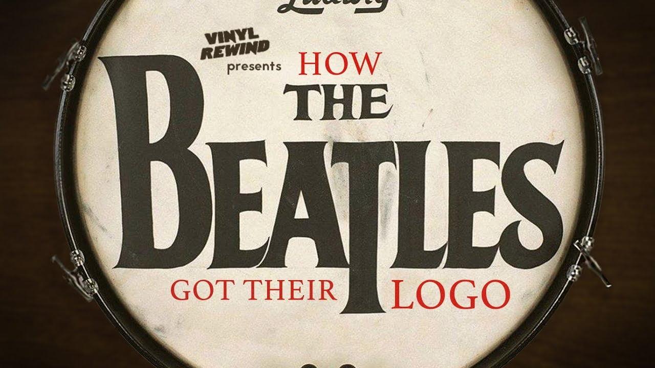 How The Beatles got their logo - That Eric Alper