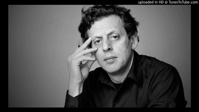 Listen To Philip Glass' Symphony In Tribute To David Bowie ...