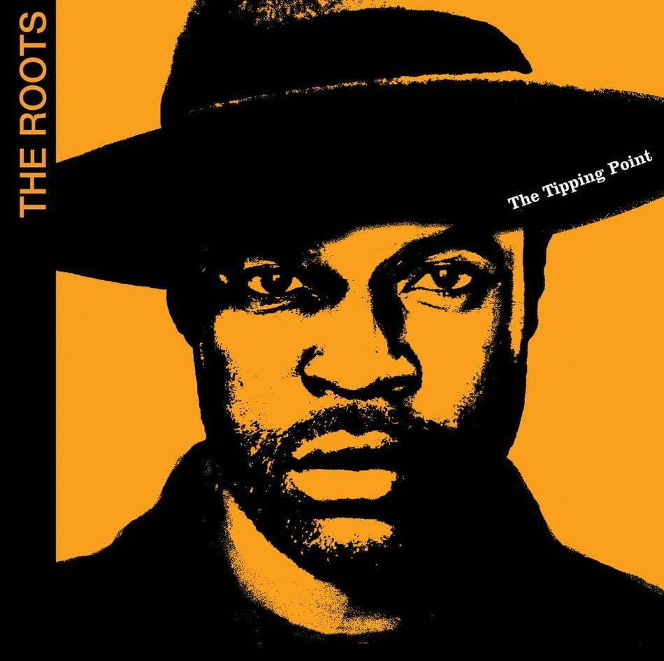 The Roots The Tipping Point To Be Reissued For 15th