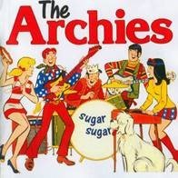 Image result for sugar sugar the archies single images