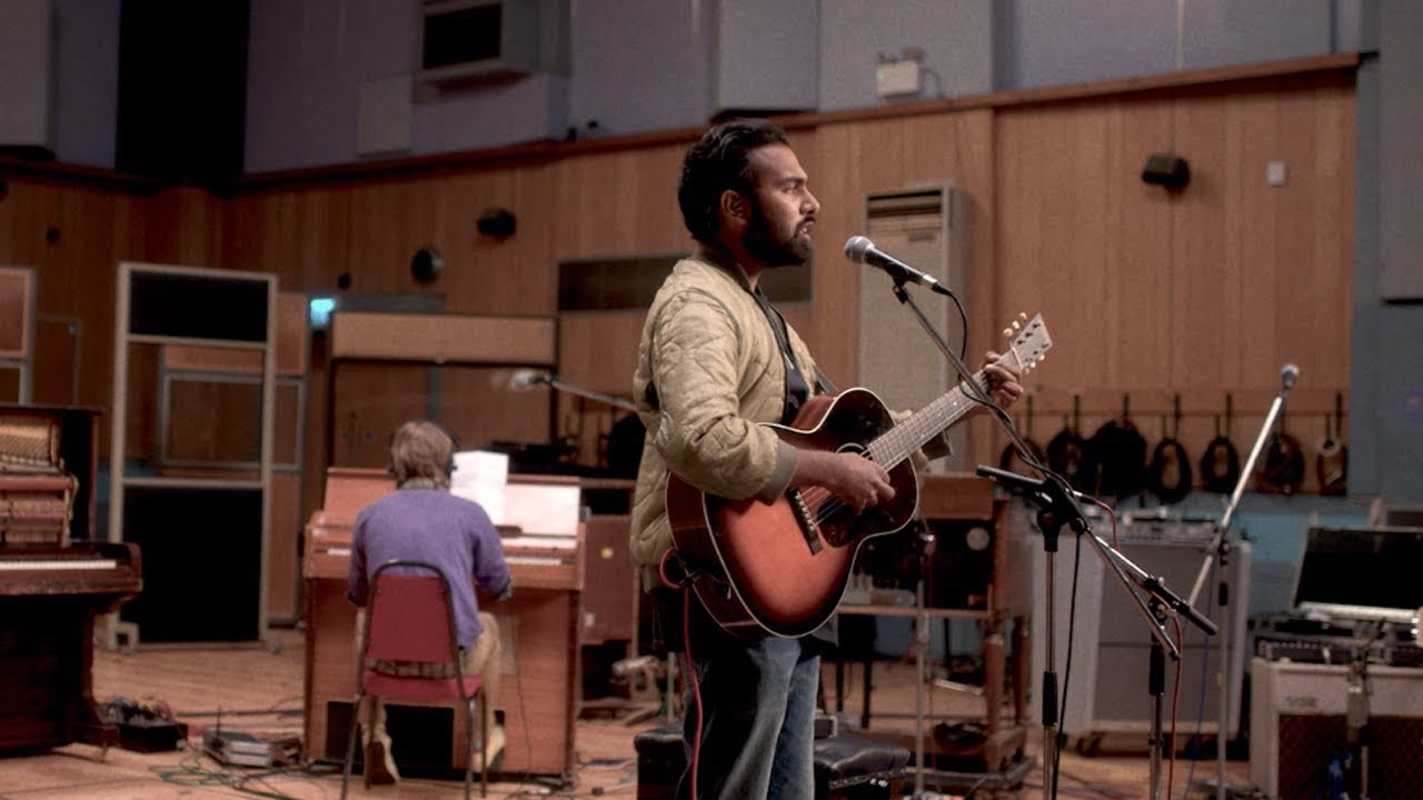 Watch a live rendition of The Beatles' classic, Yesterday performed