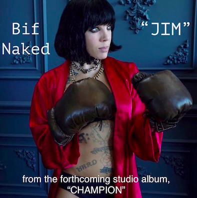 Bif Naked music, videos, stats, and photos   Last.fm