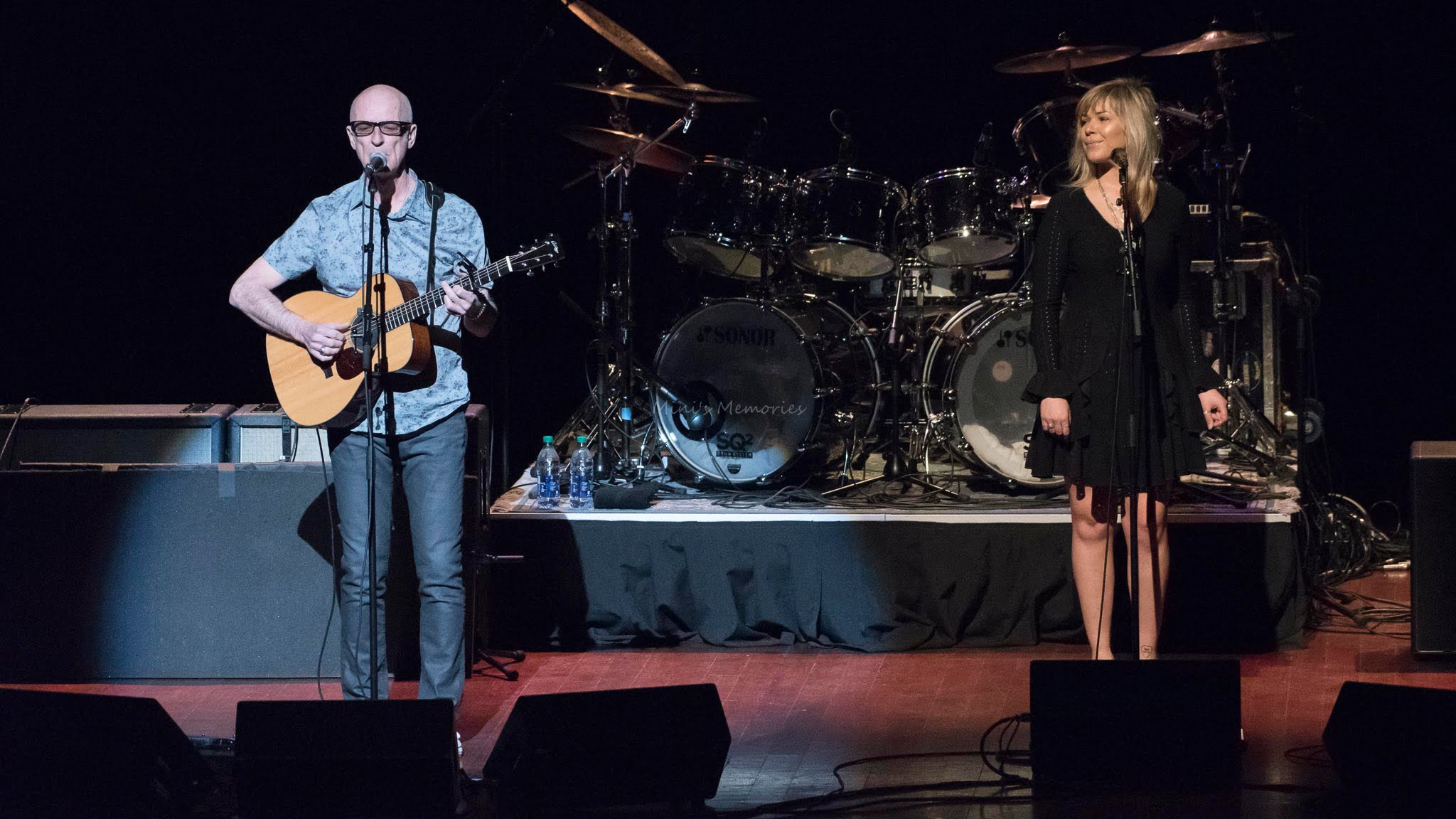 Photo Gallery: Kim Mitchell at the St. Catharines ...