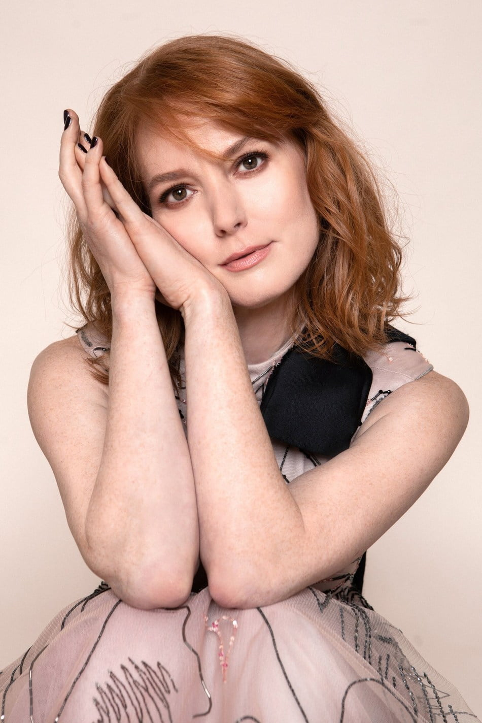 Highly Acclaimed Actor and Recording Artist, Alicia Witt ...