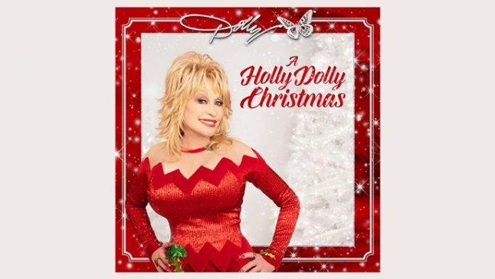 Dolly Parton Saves 2020, Releasing Holiday Album 'A Holly Dolly Christmas' - That Eric Alper